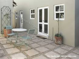 Inexpensive Patio Floor Ideas by Pavers Landscaping Ideas Cheap Patio Floor Ideas Easy Patio Floor