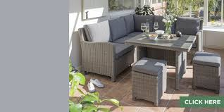 kettler garden furniture sets and covers notcutts uk notcutts