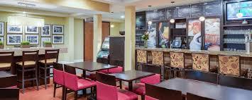 Portsmouth Hotel Restaurants