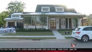 St Jude Dream Home Giveaway winner announced KATC