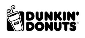International Coffee And Donut Chain Americas Largest Retailer Of By The Cup Dunkin Donuts