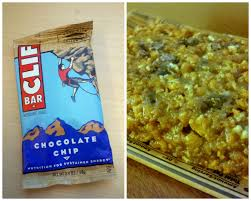 Clif Bar Chocolate Brownie 100 At Stop Shop