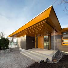 100 Best Contemporary Homes Exterior Entry Westcoast Contemporary Home By
