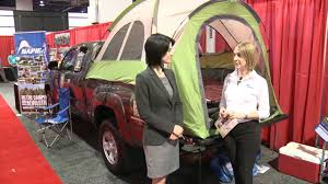 AutoAnything Interviews Napier At The 2012 SEMA Show - YouTube