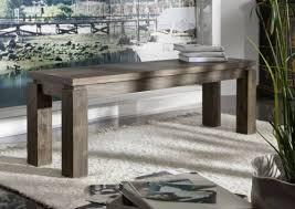 möbel bank sitzbank holzbank wohnzimmer küche massivholz