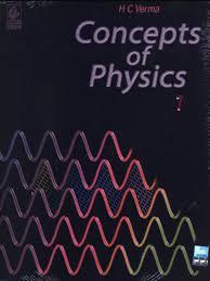 HC Verma Concepts Of Physics Volume 1 Pdf English 1st Edition