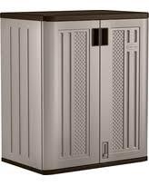 Sterilite 2 Shelf Storage Cabinet 2 Pack by Tis The Season For Savings On Sterilite 2 Shelf Laundry Garage