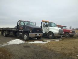 East Central Towing 320-358-4869 - Home