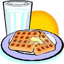 Breakfast Time Clip Art