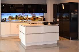 küche glas tec möbel steinmann