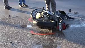 Motorcycle Accidents | Law Office Of Michel J. Meksraitis