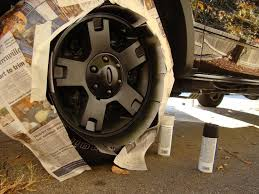 Paint Your OEM Wheels - Ford F150 Forum - Community Of Ford Truck ...