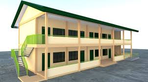 Story Building Design by 2016 New Deped School Building Designs Teacherph