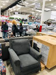 Costco In-Store Furniture On Clearance (leather Couches, Dining ... Fniture Perfect Solution For Your Ding Room With Foldable Nobby Design Klaussner Home Furnishings Costco 639057 Use The Ymmv Instore Members Bolton 9piece Set For 699 Table Outdoor Chairs Clearance Round Adorable Wicker Seat Pads Folding Wooden Tables Modern Spaces Style Elegant Inspiring New Gas Fire Pit 52 Reviravolttacom Patio Sets Kids Colorful 34 Exceptional Live Edge Coffee