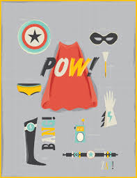 Superhero Bedding Twin by The Land Of Nod Super Hero Bedding U2014 Andrew Bannecker Artist