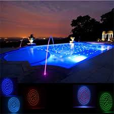pool light bulbs
