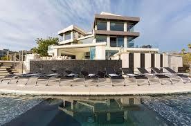104 Modern Dream House A In California With Breathtaking Views