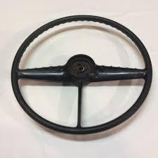 100 Vintage Chevy Truck Parts 1955 1956 Steering Wheel Original OEM EBay