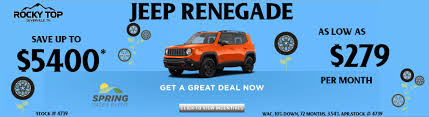 100 Craigslist Cleveland Cars And Trucks New Used Car Dealer Rocky Top Chrysler Dodge Kodak