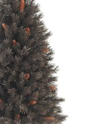 Plantable Christmas Trees For Sale by Chocolate Truffle Potted Christmas Tree Treetopia