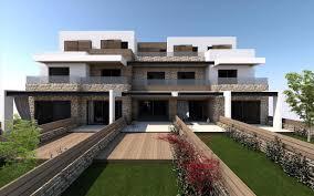100 Maisonette House Designs For Sale 95 M In Kassandra Chalkidiki