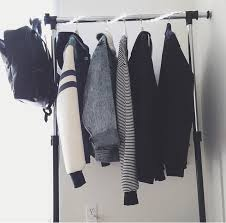 CLOTHING RACK On The Hunt
