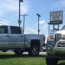 Courtesy Chevrolet Buick Gmc Car Dealers 1220 E Stone Dr