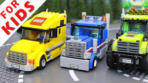 LEGO Experemental Cars And Trucks Compilation. Lego Stop Motion ... Trucks Lorries And Heavy Machines Made Of Lego Blocks Exhibition In Trial Nico71s Creations Semi 4 Steps Lego Juniors Road Repair Truck 10750 Big W Is The World Ready For A Food Set The Bold Italic Ideas Product Ideas 2015 Ford F150 Old Truck Moc Building Itructions Youtube Catch A Ride On Art Car At Burning Man By Airport Fire 60061 City Tow Classic Kenworth W900