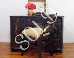 Kidney shaped desk