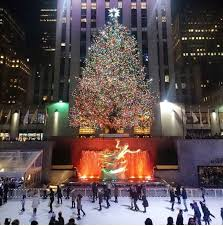 Rockefeller Center Christmas Tree Lighting 2014 Live by Rockefeller Center Christmas Tree Lighting 2017 Free Tours By Foot