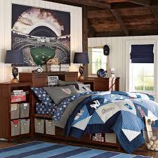 Sports Room For Teen