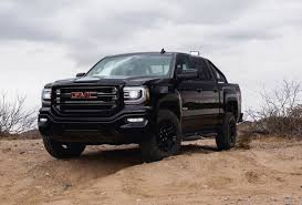 2016 GMC Sierra Pairs Off-road Attitude, Elegant Styling   Autos ... Gallery Remington Gmc Sierra On 20x9 Buckshot With Offroad Decal Denali Hd Maverick D538 Fuel Offroad Wheels 2019 At4 Lets You In Comfort Motor Trend Introduces More Sensible Xtreme Truck The Truth Tries To Elevate Offroading Offroadcom Blog First Drive I Am Not A Chevy Website Of 20 2500 Spied With Luxurylevel Upgrades Truck Take Jeep And The Ford Raptor Unveiled Debuts Trim On Autotraderca 2016 All Terrain X Revealed Gm Authority 2014 2018 1500 Add Lite Front Bumper