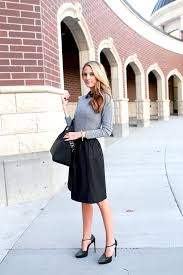 Work Wear 5 Best Outfits