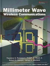 100 Millimeter Design Wave Wireless Communications Theodore S