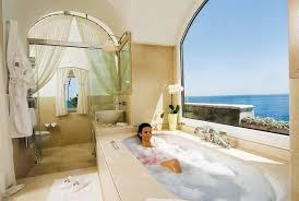 10 best hotel bathrooms experiences by italytraveller