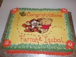 Winnie The Pooh Baby Shower by Classic Winnie The Pooh Cake U2014 Liviroom Decors Winnie The Pooh