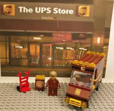 LEGO GREAT VEHICLES UPS TRUCK. BOX. HAND TRUCK & Minifigure. Ready ... Buy Bruder Scania Rseries Ups Logistics Truck With Mobile Forklift Coopers Truck From Inrstellar We Used To Look Up At The Flickr Moc 7 Wide Tractor Trailer Lego Town Eurobricks Forums City Airport Fire 60061 Brick Radar Brick Citys Most Teresting Photos Picssr Technic Mack Anthem 42078 Sets Legocom For F14 T Scuderia Ferrari Review Set 75913 One Dad Unveils Cute New Electric Trucks Zero Tailpipe Emissions The Worlds Recently Posted Of Lego And Ups Pin By Tavares Hanks On Legos Pinterest Lego Classic Us