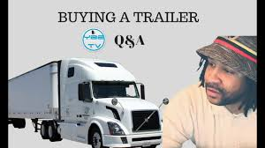 SHOULD I BUY A TRAILER FOR MY TRUCK (Q&A) - YouTube Somebody Buy My Truck Titan 2005 Se 89000 Lifted Looks What Truck Should I Buy 9 Good Reasons To A Northstar Camper Adventure Best 25 Accsories Ideas On Pinterest Toyota My 2018 F150 Is In But Cant Buy It Youtube 2017 Ford Built Tough Fordcom Sell Nissan For Cash Cars Vans 4wds Trucks Money Can Luxury Carbut Many Rich Americans Would Still Ride Strobe Lights Flash Maxisingle Odyssey Volvo English A Campers