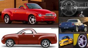 Chevrolet SSR (2003) - Pictures, Information & Specs For 25900 You Dont Know How Lucky Are Boy Back In The 1958 Chevrolet Impala Convertible Vegas Vice The Chevy Ssr Was A Crazy 500 Retro Pickup Truck Top Action Youtube 2004 Ls For Sale Vero Beach Fl Stock 1704r 2003 Sale Classiccarscom Cc16507 From Newcarscoloradocom Used At Whiwater Motors Vin 2dr Regular Cab Rwd Sb 2 Images Of 60 V8 Automatic 390hp 2005 1937 Roadster Rare Australian Built By Holden