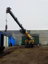 Truck Crane Hire Colac - Colac Mobile Crane Hire