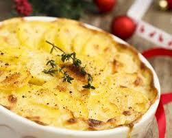 navet cuisine recette gratin de pommes de terre aux navets facile rapide