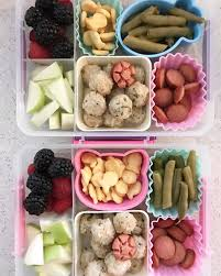 Toddler Lunch For A Picky Eater