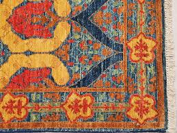 Arts and Crafts Runner Oriental Rugs Nomad Rugs