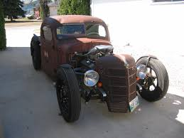 100 Hot Rod Trucks Features Fenderless Rod Need To See Them Page 7