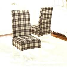 Stretch Dining Chair Covers Machine Washable