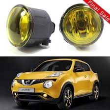 clearance oem fog lights with h11 halogen bulbs for nissan infiniti