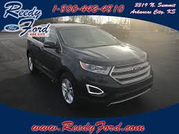 Reedy Ford Inc.   Ford Dealership In Arkansas City KS