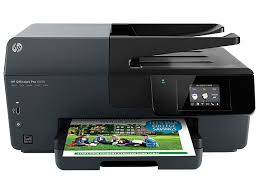 HP ficejet Pro 6830 e All in e Printer