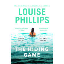 100 The Hiding Place Ebook Free Game By Louise Phillips