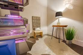 Planet Fitness Tanning Beds by New Salon U0026 Spa In Logan Utah